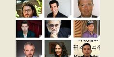 Oaxaca Digital | Conoce a los jurados del Oaxaca FilmFest 2014
