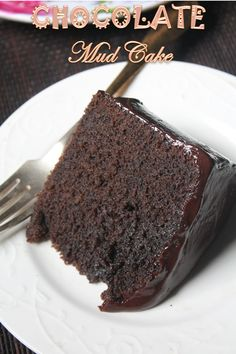 This is a recipe which i wanted to bake so badly..This recipe is exactly made from bake like a pro famous chocolate mud cake video. I have watched that video lots and lots of time and managed to make this cake perfectly just like how he showed it..It was rich, dark and very fudgy and so...Read More