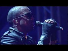 Blame Game (VEVO Presents: G.O.O.D. Music)