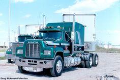 Mack R-600