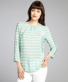 Tegan blouse