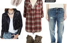 Looks from Books: Fashion Inspired by Fangirl - College Fashion