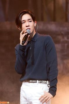 2014: Nam Taehyun WINNER MCountdown