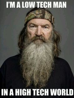 Duck Commander - Happy happy happy