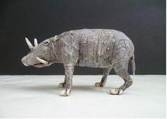 Babarusa #Sculpture #Art