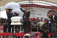 Foto: Tsvangirayi Mukwazhi / AP