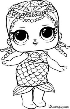 Pattern Coloring Pages Adult For Kids Sheets Books Shopkins Line Art Copic Lol Dolls