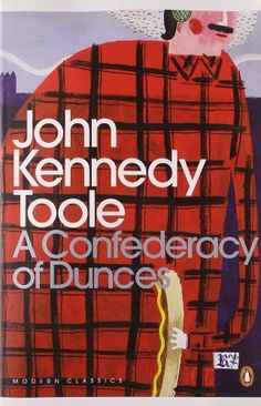 A Confederacy of Dunces (Penguin Modern Classics) by John Kennedy Toole et al. Probably my favourite book.