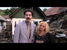 YouTube Sacha Baron Cohen, Funny Clips, Youtube, Movies, Films, Cinema, Movie, Film, Movie Quotes