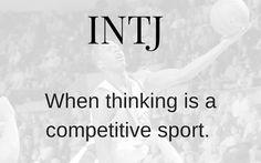 INTJ poster - Google Search