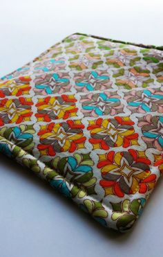 Geometric Pot Holder Grand Hotel Collection