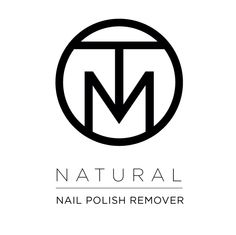 T.O.M Tibby Olivier Manicure -  Natural Nail Varnish Remover  www.tibbyolivier.co