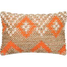 Found it at AllModern - Lumbar Pillow