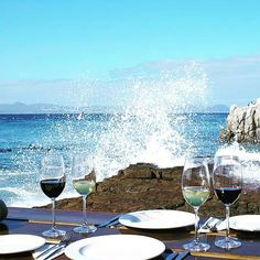 6 Awesome Things To Do In Cape Town, South Africa! Ocean Restaurant, Restaurant Photos, Stuff To Do, Things To Do, Photo Supplies, Victorian Buildings, Cape Town South Africa, Stunning View, Photo Galleries