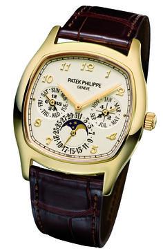 PATEK PHILIPPE Perpetual Calendar Automatic Ref 5940