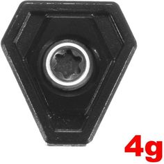 4g Golf Shaft Weight Screw for Replace All 915 Series Clubs Driver Head Weights
