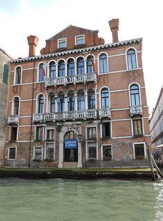 Palazzo Brandolin Rota, Venice, Italy