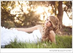 bridal - kristen booth photography