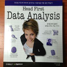 Head First Data Anlysis