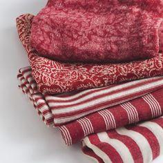 cranberry fabrics