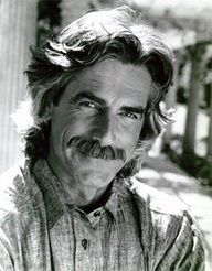 Sam Elliot ~ his voice....