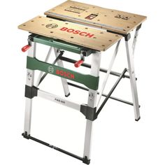 Bosch PWB 600 - Portable workbench