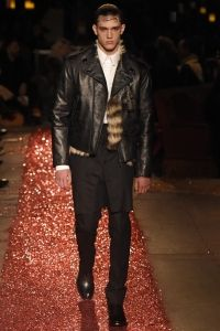 GIVENCHY 2015-16 FW PARIS MENS COLLECTION 012