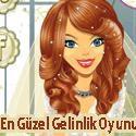 En güzel gelinlik giydirme oyunları bu sitede sizlerle birlikte. http://www.barbie-oyunlari.com/gelinlik-giydirme-oyunlari