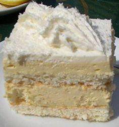 Raffaello-Kuchen - Rezept