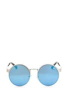 Make The Rounds Vintage Look Sunglasses