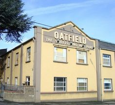 Oatfield Candy   Letterkenny County Donegal Love Ireland, Erin Go Bragh, Irish Roots, Donegal, The Province, Northern Ireland, Places To Go, Mansions, House Styles