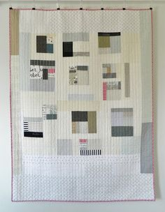 s.o.t.a.k handmade: scraps {a finished quilt}