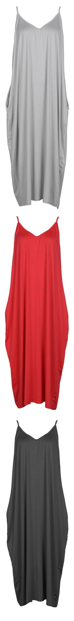 Dazzle and shine in this stylish dress. This dress is so flattering with that fit and flare spaghetti straps but the whole look is what it is! Big Love to it.