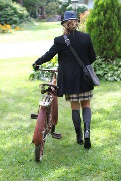 missoula tweed ride