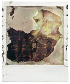 This is What Happens When You Nuke Polaroids in the Microwave - The Phoblographer