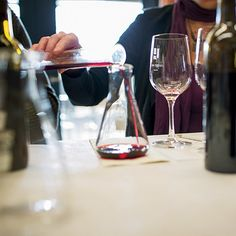 A new study published in Wine Safety, Consumer Preference, and Human Health says that drinking wine in moderation helps protect brain cells and can prevent Alzheimer's.