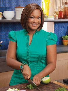 Sunny Anderson sunny anderson~~~ | chef's that i love to watch | pinterest