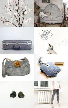--Pinned with TreasuryPin.com Gray Matters, Grey, Gray