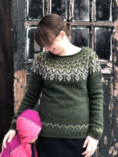 Ravelry: Dreyma by Jennifer Steingass Fair Isle Knitting Patterns, Ravelry, Free Pattern, Men Sweater, Turtle Neck, It Is Finished, Pullover, Crochet, Sweaters