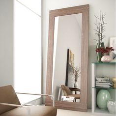 FREE SHIPPING! Shop AllModern for Modloft Norfolk Mirror - Great Deals on all  products with the best selection to choose from!
