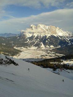 Lermoos Ehrwald - Austria Tirol Zugspitzarena