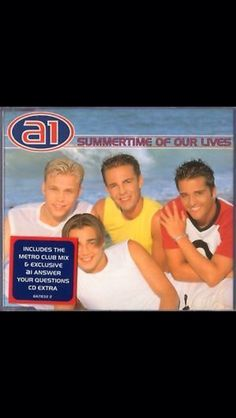Summertime of our lives cd2