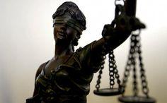 Despacho y bufete de abogado y mediador en Mostoles y Madrid: 10 Citas y frases celebres con 'justicia':