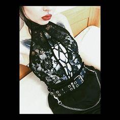 Goth randevú melbourne