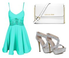 """""""Untitled #25"""" by sophraddd on Polyvore featuring MICHAEL Michael Kors"""