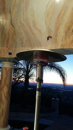 Ceiling Art, Wind Turbine