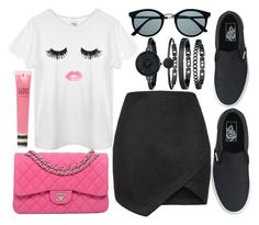 """street style"" by sisaez ❤ liked on Polyvore"