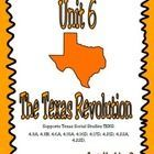 Supports 4th grade Texas History TEKS: 4.3A, 4.3B, 4.6A, 4.16D, .17D, 4.21D, 4.22A, 4.22D  This is a great resource to use when covering the TEKS l...