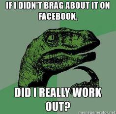 I wonder? Douchebag people