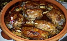 Greek Recipes, Pork Recipes, Cooking Recipes, Healthy Recipes, Good Food, Yummy Food, Tasty, Greek Dishes, Pork Dishes